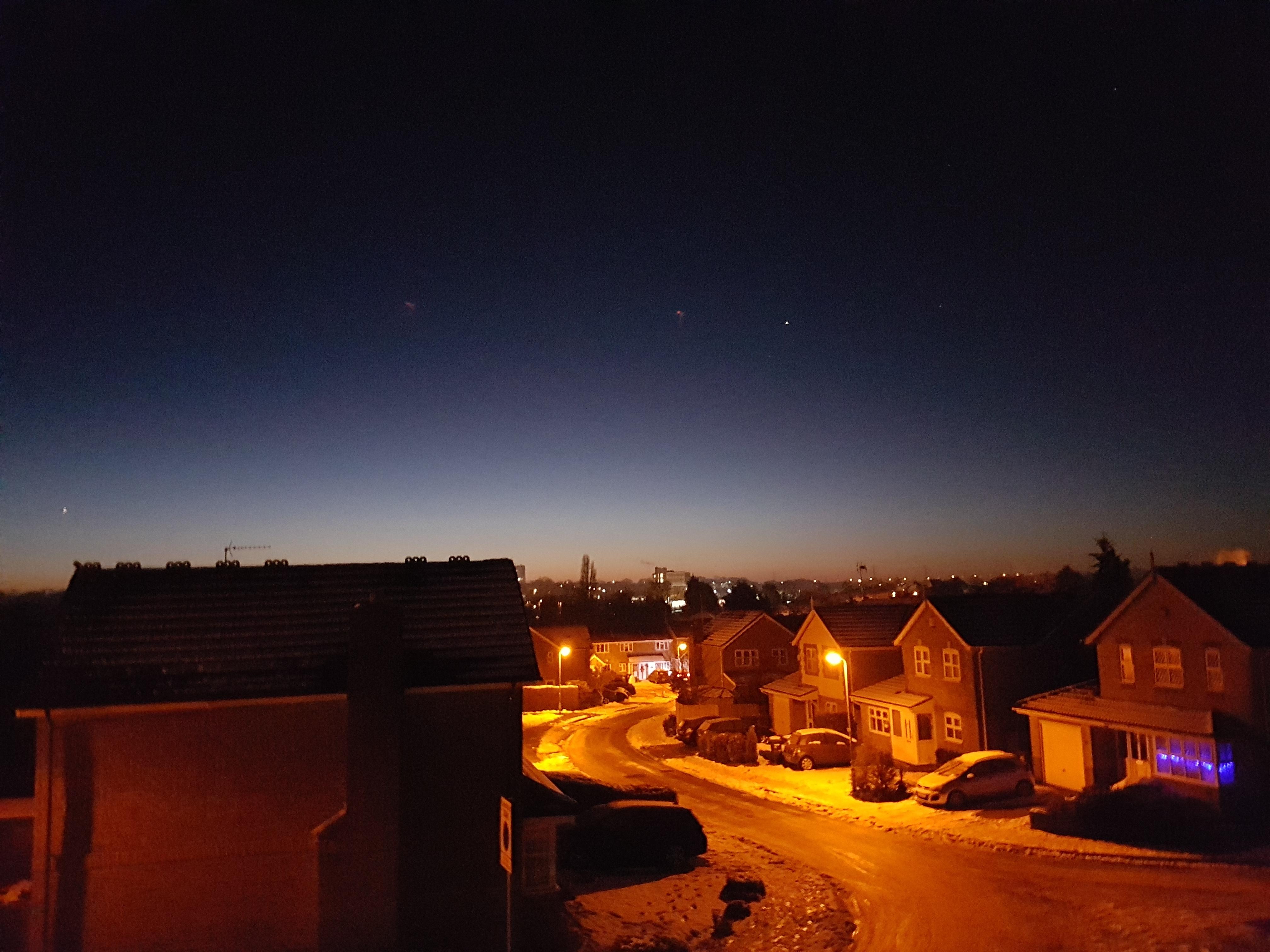 #Nacht